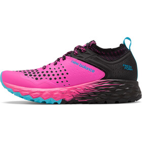 New Balance Fresh Foam Hierro V4 Chaussures Femme, pink/black